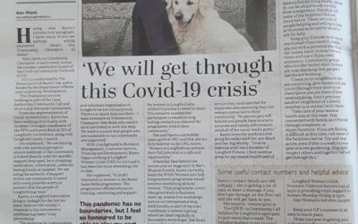 We Will Get Through This Covid-19 Crisis